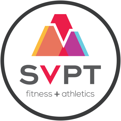 SVPT fitness + athletics | personal trainer | personal training